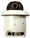 SPEED DOME CAMERA IP CON IR FAP FR312
