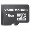 MICRO MEMORIA SD CARD DA 16 GB