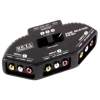 SWITCHER AUDIO/VIDEO 3 CANALI FAP AVW089